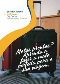 E-book Dicas de Viagem