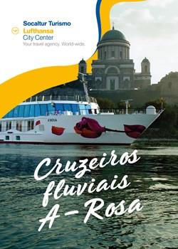 E-book Cruzeiros Fluviais A-Rosa