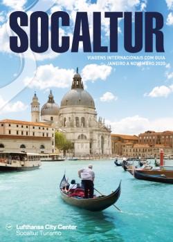 Caderno de Viagens Internacionais 2020
