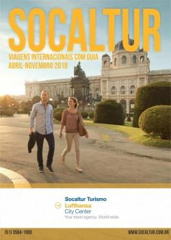 Revista Socaltur 2018