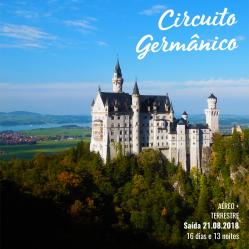 card circuito germânico