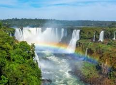Foz do Iguaçu com Termas de Iraí
