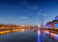 Londres e Paris